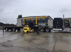 Gen Tech PTD receives first equipment delivery